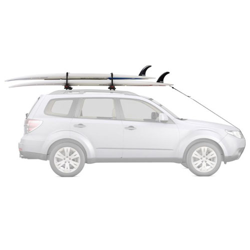 Yakima SUPDawg Paddle Board Roof Rack