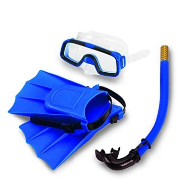 Yosoo Kid Snorkel Set