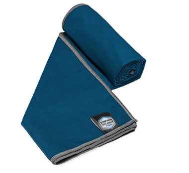 Youphoria Microfiber Travel Camp Towel