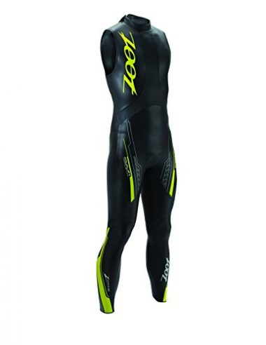 Zoot Sports Men's Z Force 3.0 Sl Wetzoot Spearfishing Wetsuit