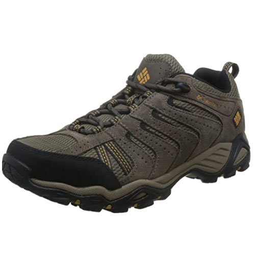 Columbia North Plains II Hiking Shoes