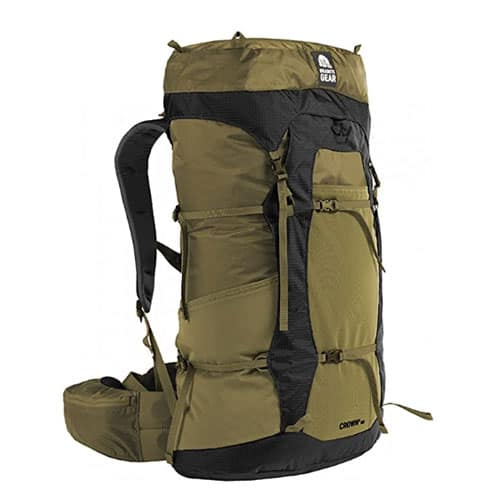 Granite Gear Crown 2 Lightweight Backpack