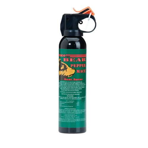 Mace Brand Maximum Strength Bear Spray