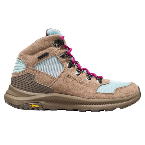 Merrell Ontario 85 Mesh Mid Waterproof Hiking Boots