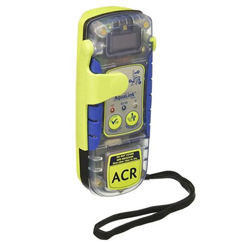 ACR Aqualink View PLB Personal Locator Beacon