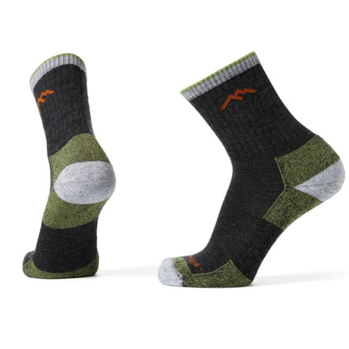 Darn Tough Hiker Micro Crew Cushion Hiking Socks