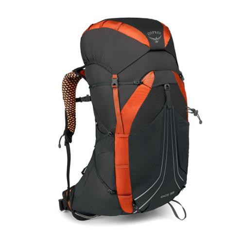 Osprey Exos 58 Lightweight Backpack