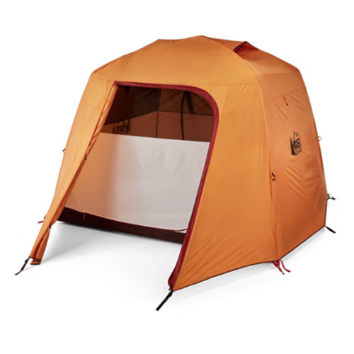 REI Co-op Grand Hut 4 Person Tent