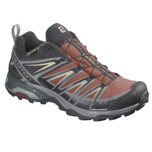 Salomon Men's X Ultra 3 Low GTX Hiking Shoes