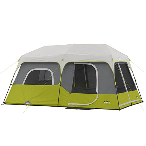 Core Instant Cabin Summer Tent