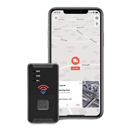 Spy Tec STI GL300 Mini Portable Personal Locator Beacon