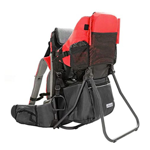 ClevrPlus Cross Country Hiking Baby Carrier