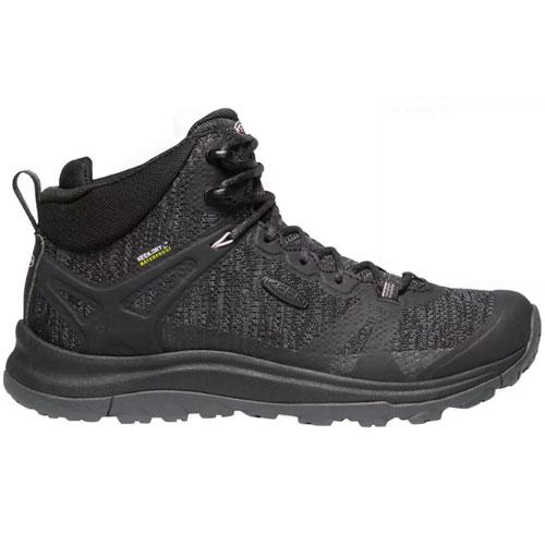 KEEN Terradora II Mid WP Hiking Boots