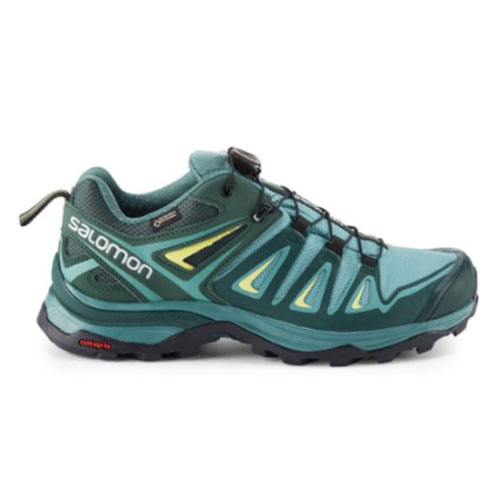 Salomon X Ultra 3 Low GTX Hiking Shoes