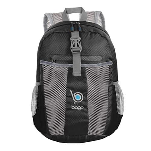 Bago Packable Lightweight Backpack