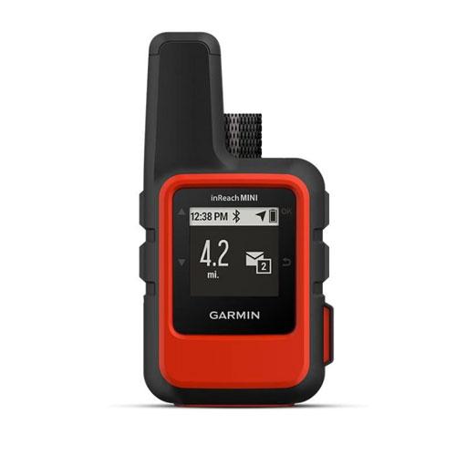 Garmin inReach Mini GPS satellite Personal Locator Beacon