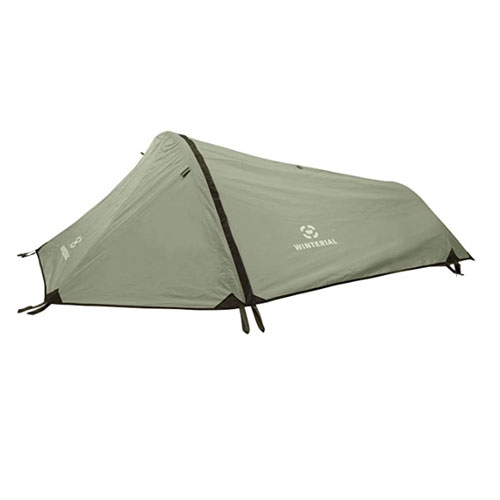 Winterial Single Person Ultralight Bivy Tent