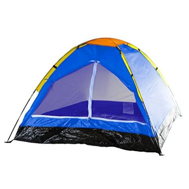 Wakeman Outdoors Happy Camper Summer Tent