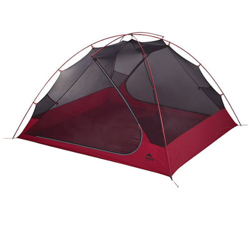 MSR Zoic 4 Person Tent