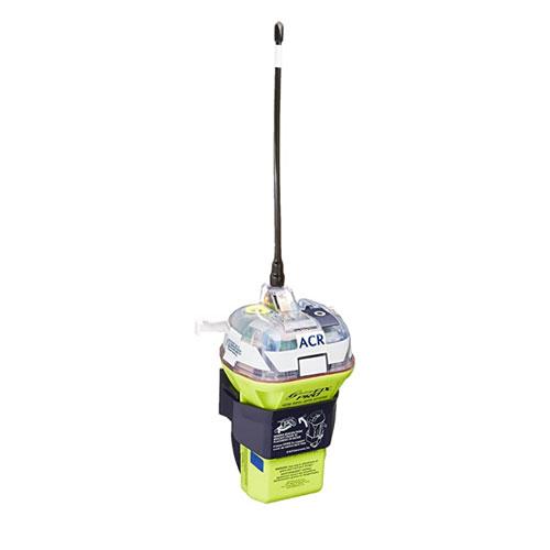 ACR GlobalFix Pro 406 2844 EPIRB Personal Locator Beacon