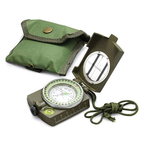 Eyeskey Multifunctional Tactical Compass