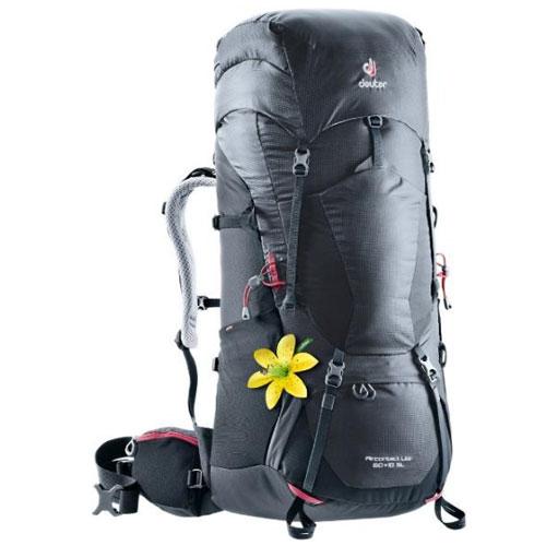 Deuter Aircontact Lite 60 + 10 SL Women's Backpacking Backpack