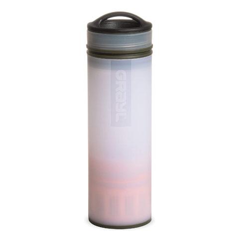 Grayl Ultralight Compact Purifier Bottle Water Filter