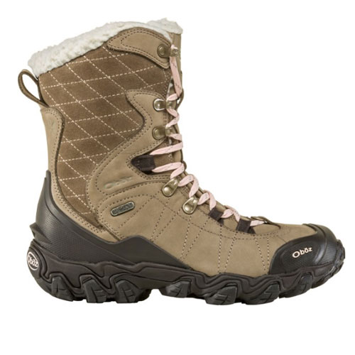 Oboz Bridger 9″ Insulated Waterproof Boots