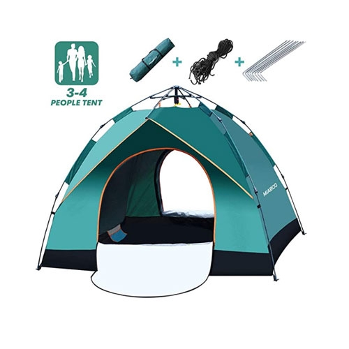 Miaboo Automatic Pop Up Summer Tent