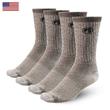 People Socks Premium Hiking Socks
