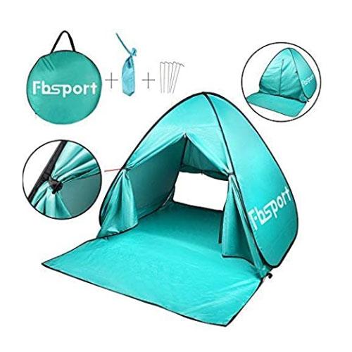 FBSPORT Pop Up Summer Tent