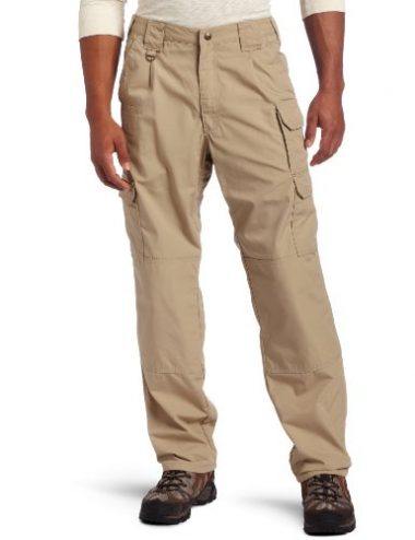 5.11 Men's Taclite Pro Tactical Hiking Pants