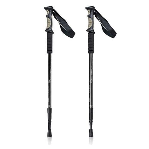 BAFX Products Trekking Poles
