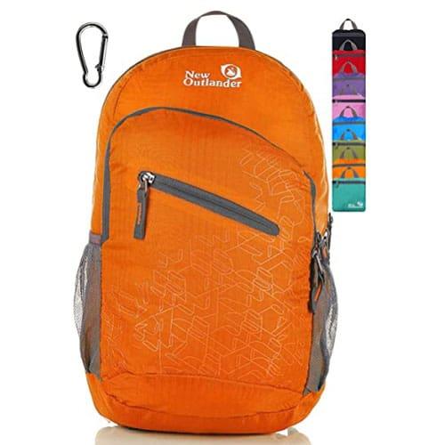 Outlander Ultra Lightweight Backpack