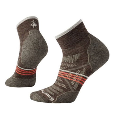Smartwool PhD Outdoor Light Mini Women's Hiking Socks