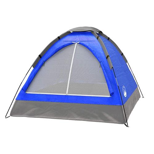 Wakeman Outdoors Happy Camper Summer Tent