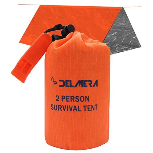 Delmera Emergency Survival Shelter