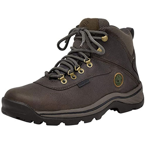 Timberland Men's White Ledge Hiking Boots