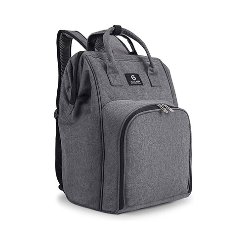 ALLCAMP Outdoor Gear 2 Person Picnic Backpack