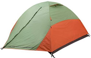 Taurus 4-Person Tent by ALPS Mountaineering