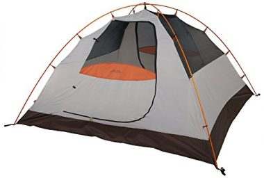 Lynx 4 Person Tent by ALPS Mountaineering