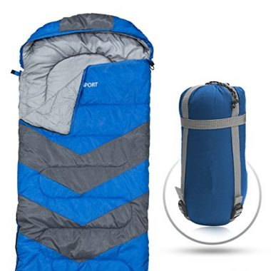 Envelope Sleeping Bag by Abco Tech
