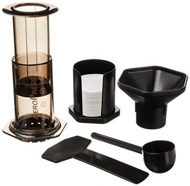AeroPress Espresso Camping Coffee Maker