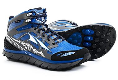 Altra Men's Lone Peak 3 Mid Neo Trail Running Shoes