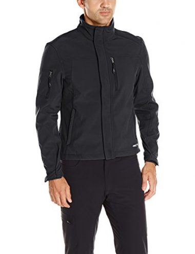 Arctix Men's Maverick Softshell Jacket