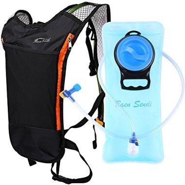 Hydration Backpack by Baen Sendi