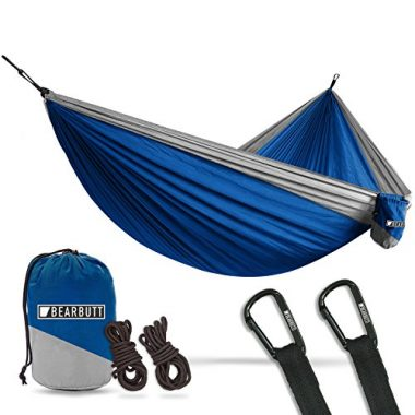 Bear Butt Camping Hammock by Bear Butt