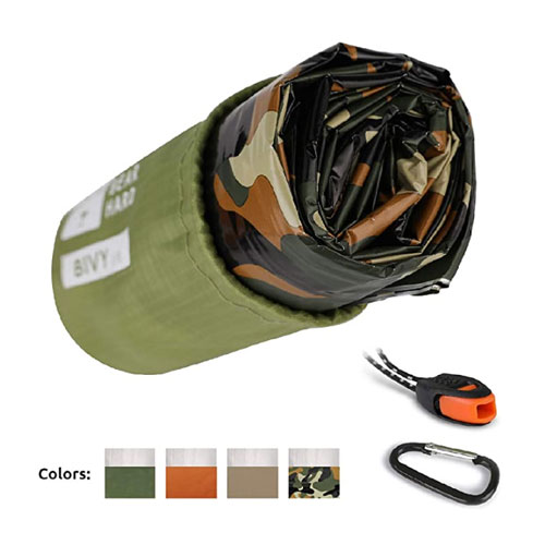 Bearhard Rugged Waterproof Emergency Bivy Sack