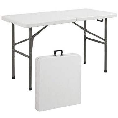 Best Choice Products Folding Table