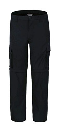 Bienzoe Convertible Hiking Pants